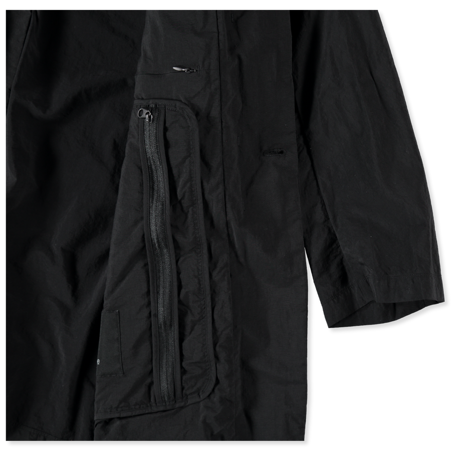 Wide Coat Packable