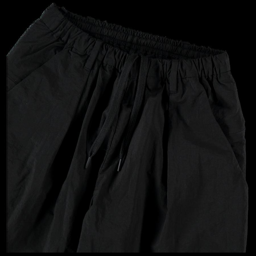 WideTaperd Pants Packable