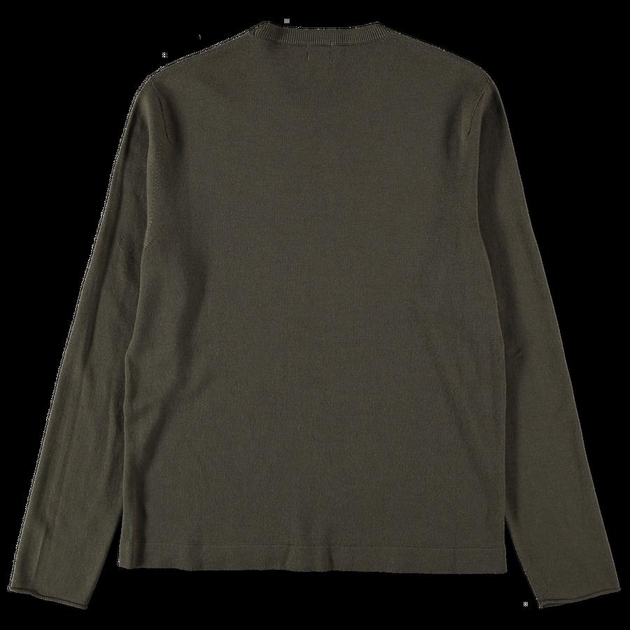 Larry Crew Neck Sweater