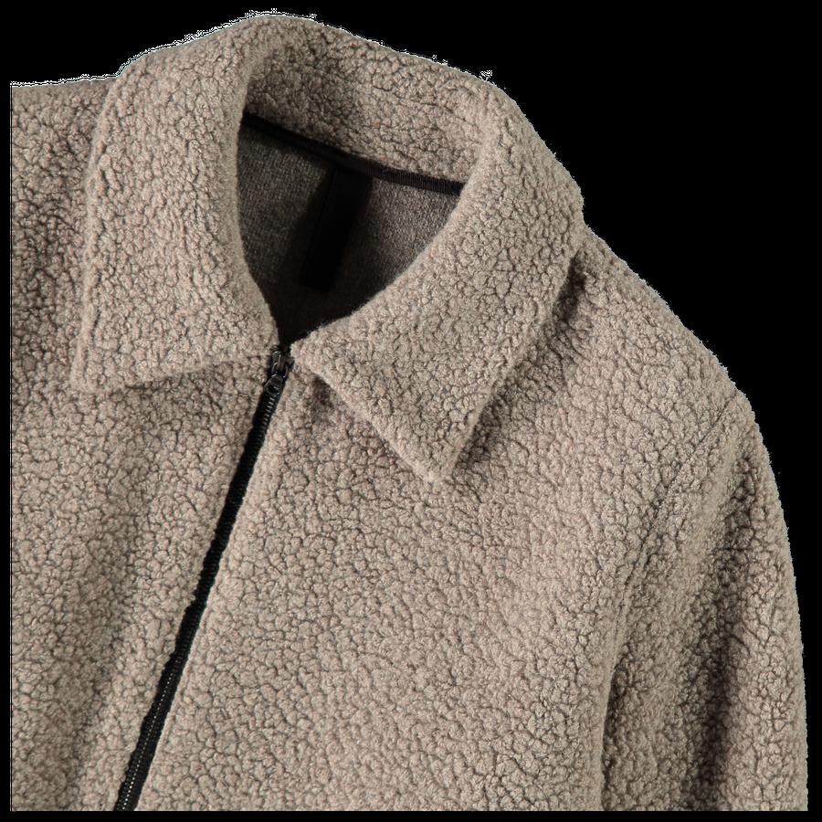 Golf Jacket Bouclé