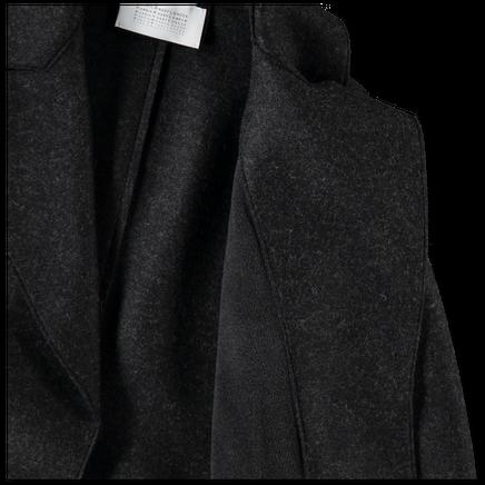 Long Maxi Coat