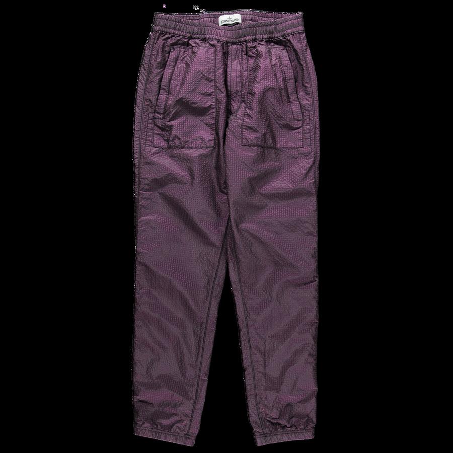 731563734  V0129 Poly Colour Frame Pant
