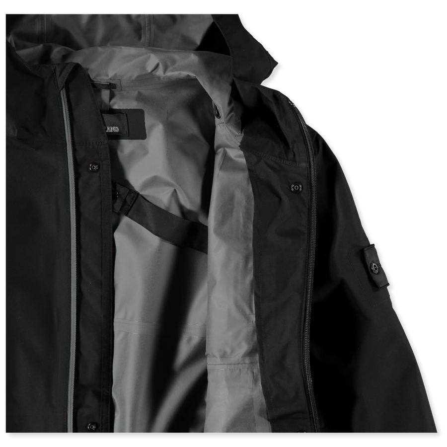 Gore-Tex Paclite Hooded Jacket