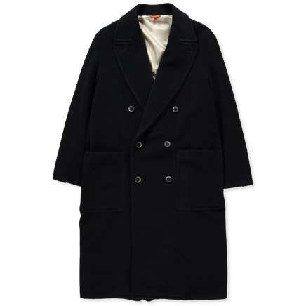 Murata Artico DB Long Coat