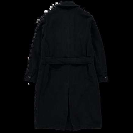 Murata Artico DB Long Coat