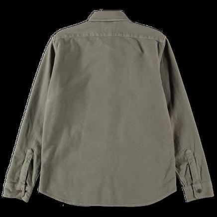 UT Moleskin Overshirt