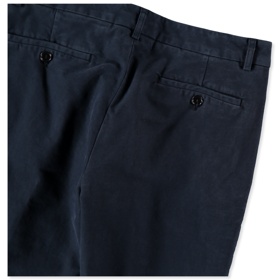 Dover Brushed Cotton Trousers