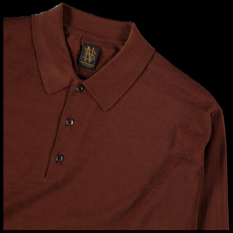 4 Seasons L/S Polo Shirt