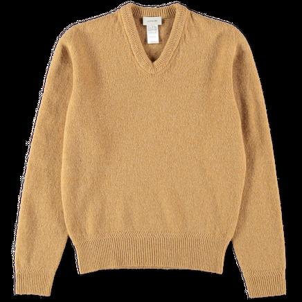 Seamless Sweater