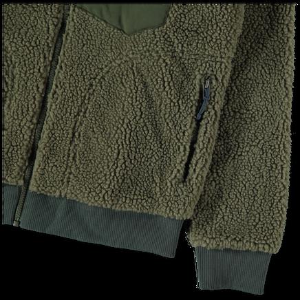 M's Retro-X Bomber Jacket