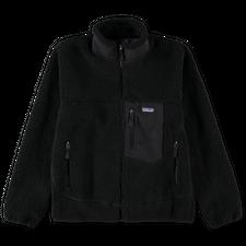 Patagonia M's Classic Retro-X Jacket - Black
