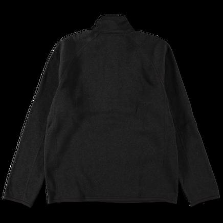 M's Better Sweater 1/4 Zip