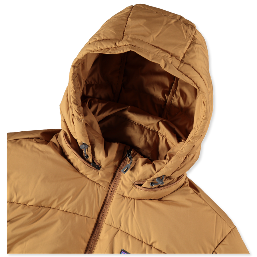 M's Silent Down Jacket