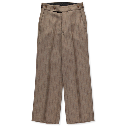 Side Tab Trouser
