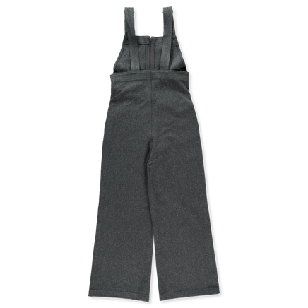 Flared Overall