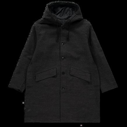 Dock Coat