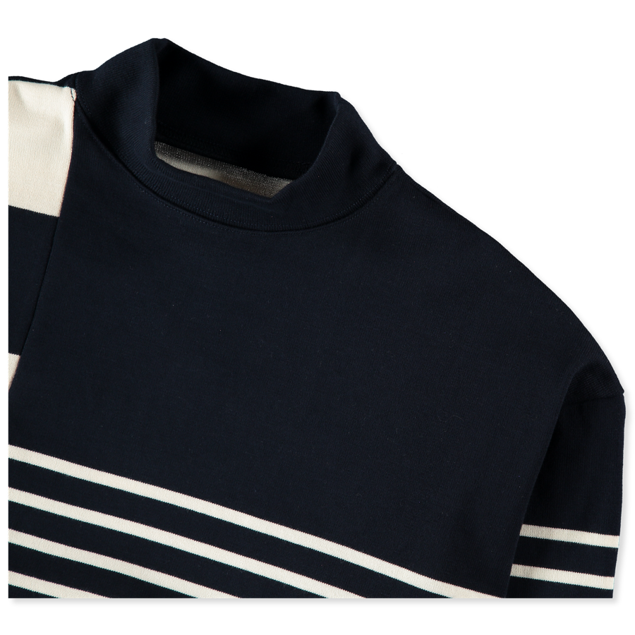 L/S Polo Shirt