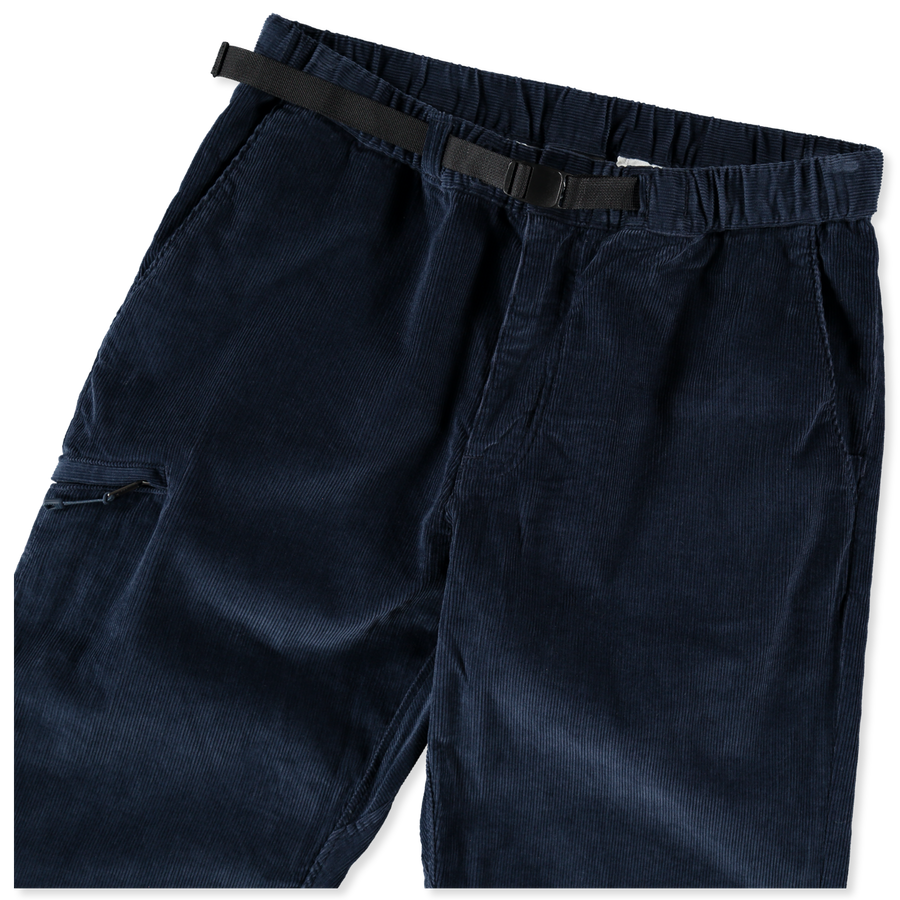 M's Organic Cotton Gi Pants