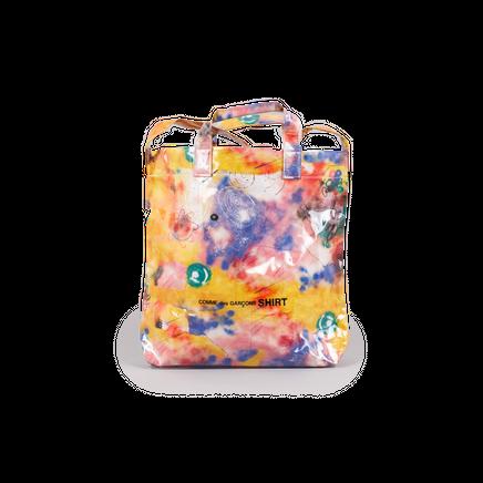 Futura Print Tote Bag
