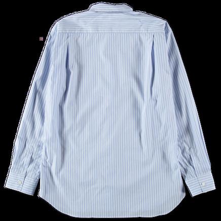 Forever Narrow Classic Stripe Shirt