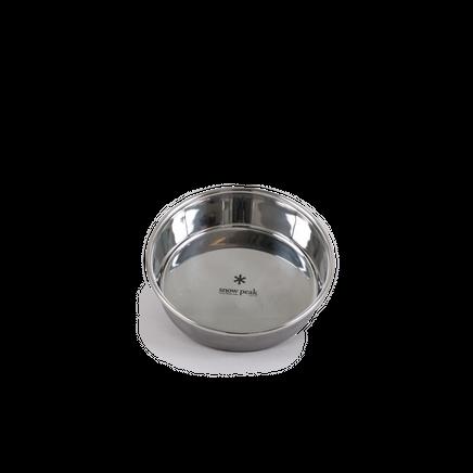 Dog Food Bowl M