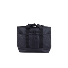 Snow Peak X-Pack Nylon Totebag - Black