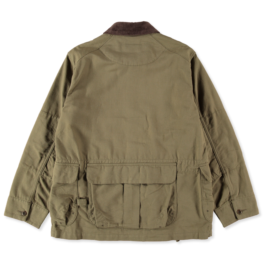 Takibi Duck Jacket