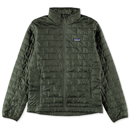 M's Nano Puff Jacket