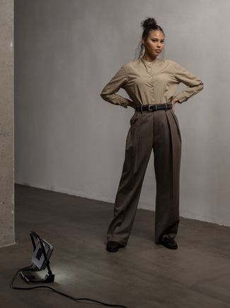 Bonnie Trousers