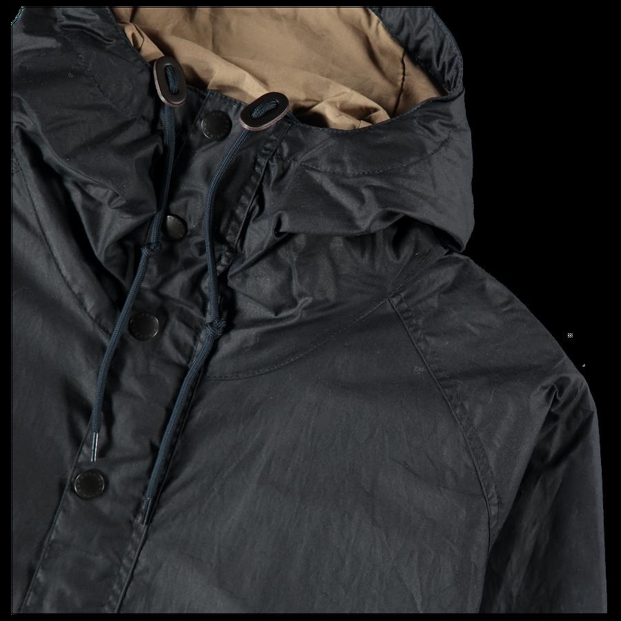 Hiking Wax Coat