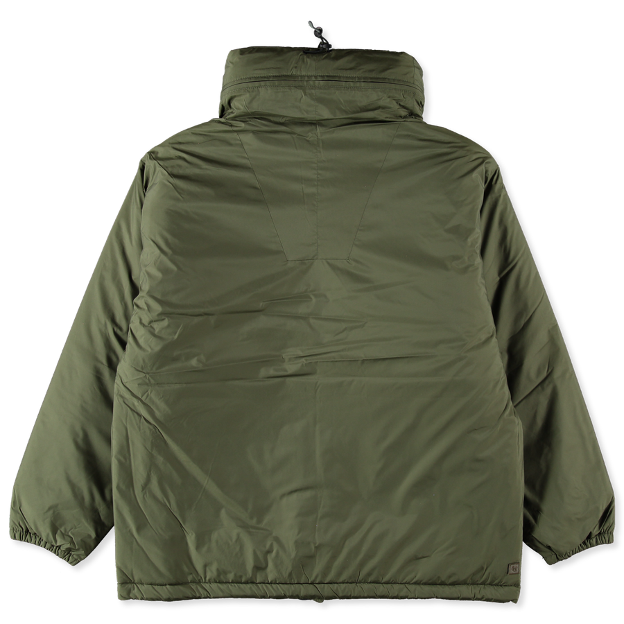 Insulation Jacket