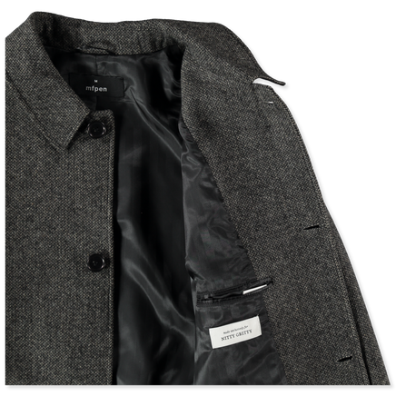 Nitty Gritty Hollis Coat
