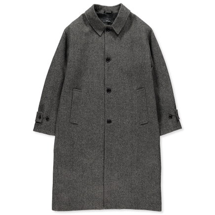Nitty Gritty Hollis Coat