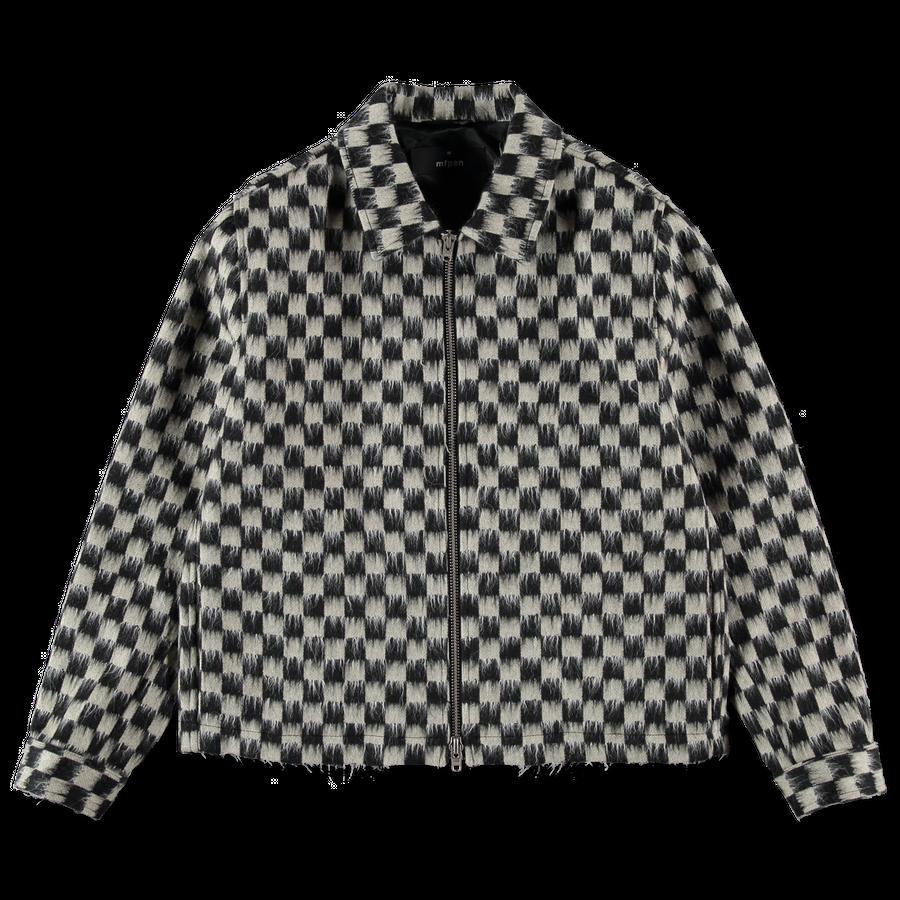 Cashpacka Zip Jacket