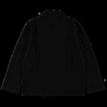 Lucen Zip Shirt