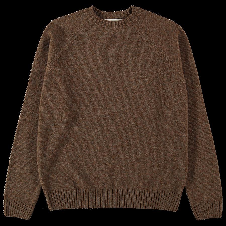 Cy Raglan Sweater