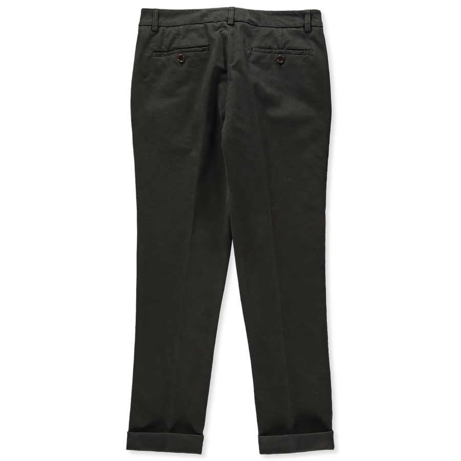 Dover Brushed Co. Trousers