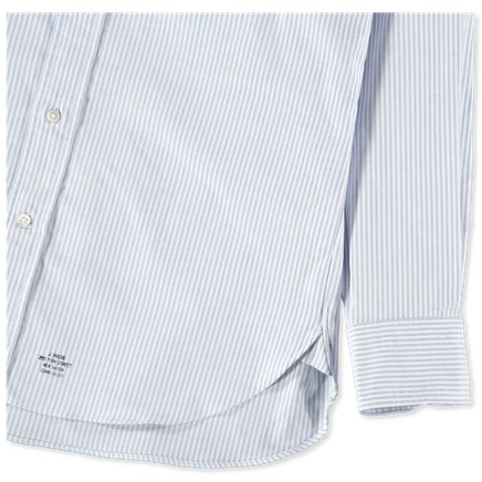 Oxford B.D. Shirt