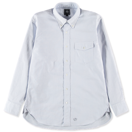 Oxford B.D. Shirt
