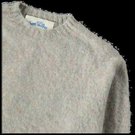 Shaggy Dog Sweater