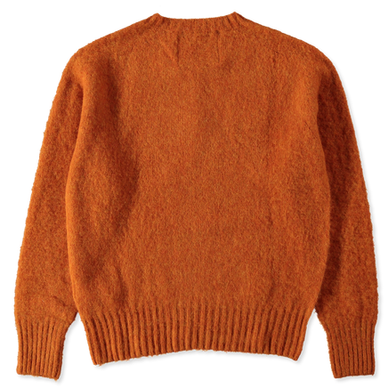 Shaggy Dog Sweater