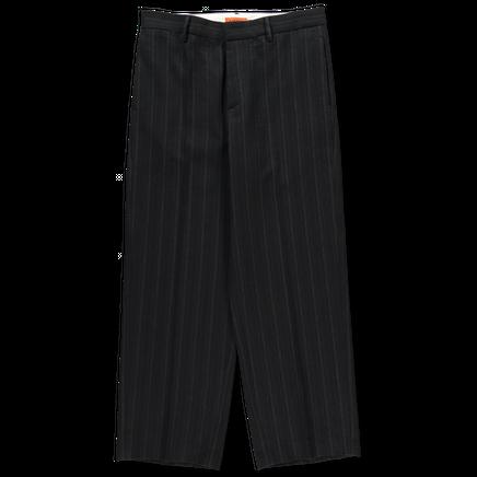 Delfo Stripe Trousers