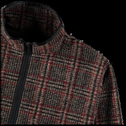 W.U. Piping Jacket