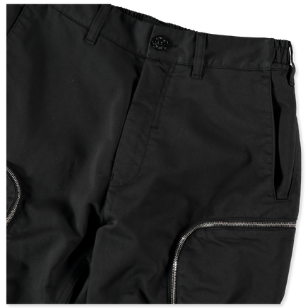 Raso Cotton Technical Pant 731930508 V0029