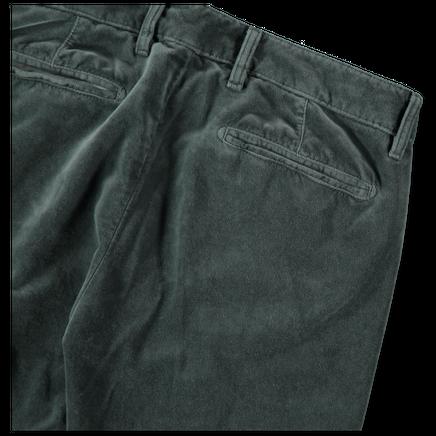 Winch 2 Velvet Trousers