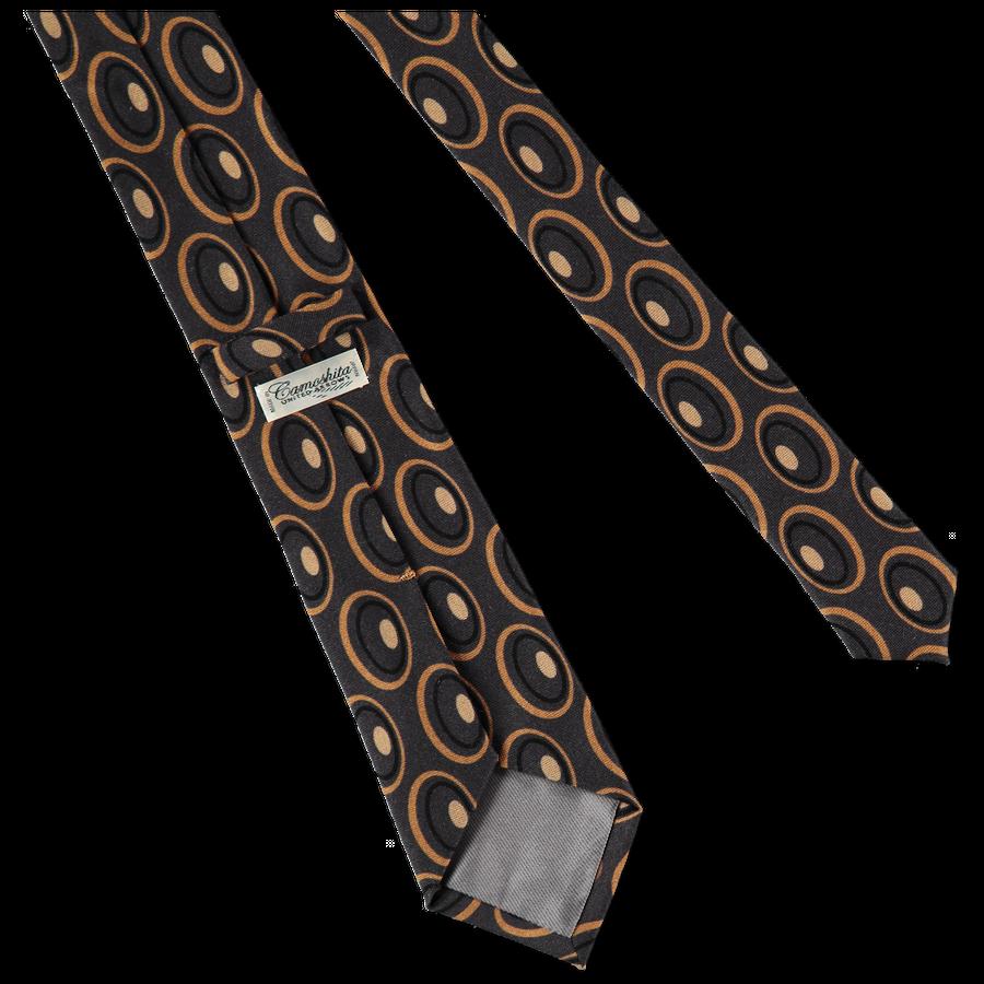 Wool/Silk Neck Tie
