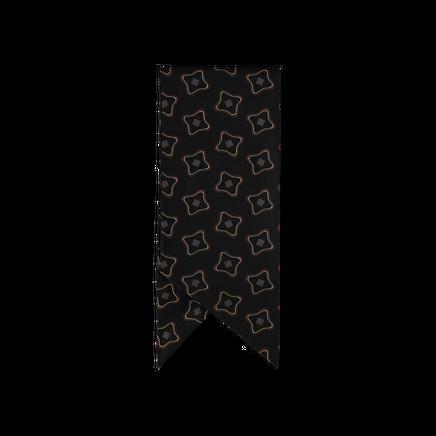 Wool/Silk Scarf