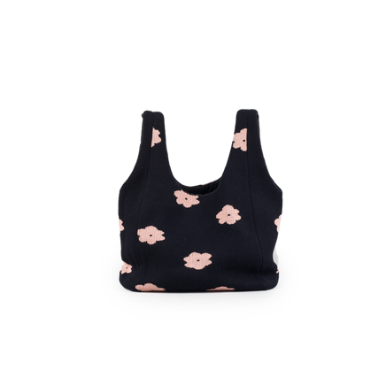 Fleur Shopper Bag