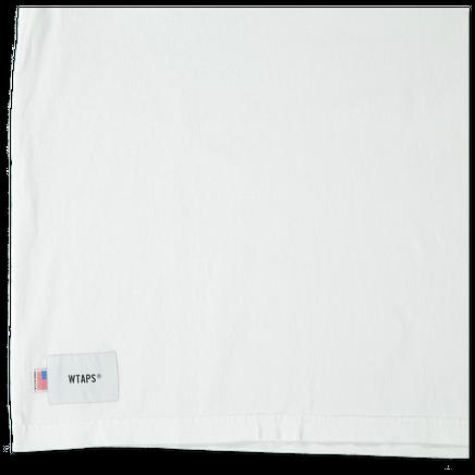 Blank SS 04 USA/ Tee