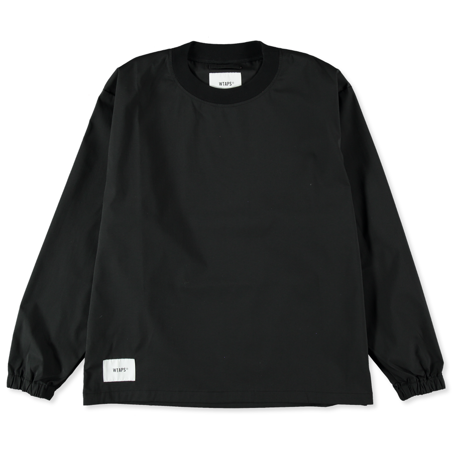 Smock LS 01 / Shirt Poly. Twill